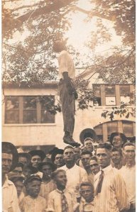 16 yr old boy lynched